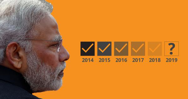 How India Votes: Where does the Modi wave of 2014 stand?