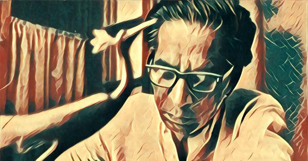 Ramapada Chowdhury (1922-2018) was one of the few Bengali writers who preferred quality to quantity