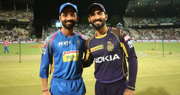 IPL Eliminator 1, KKR vs RR Live: Kolkata, Rajasthan set for battle of Eden