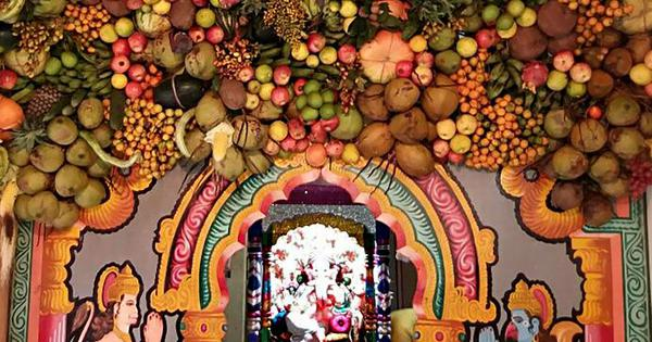 Eco-friendly idols are trending. But in rural Goa, Ganesh Chaturthi has always been about nature