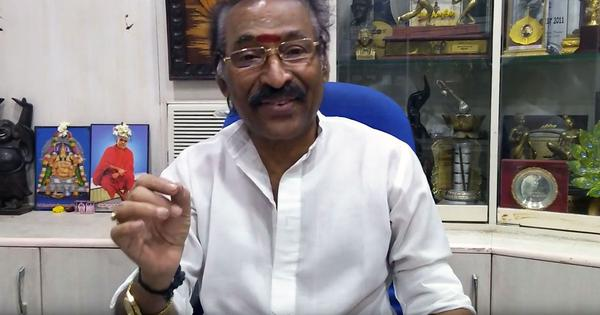 How Tamil composer Deva rolled out the hits: 'A film song should immediately register with people'