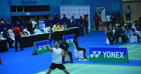 Lakshya Sen powers through to final of Badminton Asia Junior Championships