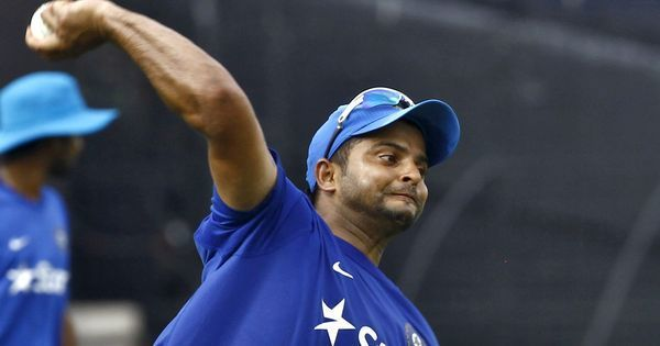 Duleep Trophy to begin from September, Suresh Raina to captain India Blue