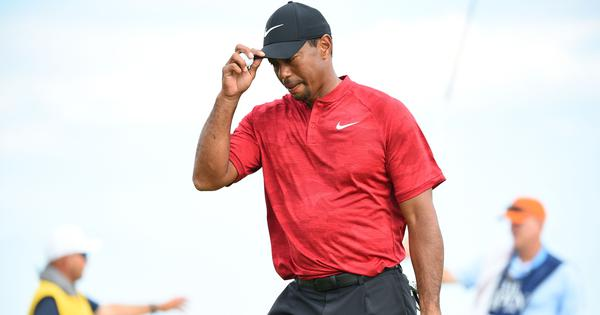 Golf: Tiger Woods gives himself a fighting chance of winning record-setting 83rd US PGA title