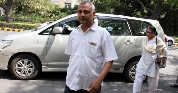 AAP's Somnath Bharti sentenced to 2 years in prison for assaulting AIIMS staff in 2016, gets bail