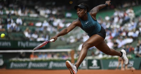 From surgery to Slam to losing streak, Sloane Stephens roller-coaster year could end with Paris high
