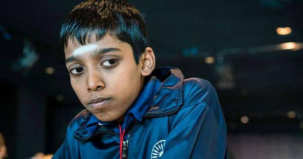 Chess: Praggnanandhaa, Gukesh among six Indian youngsters to be trained by Vladimir Kramnik