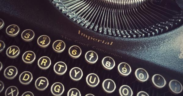 Ten and a half  commandments for new writers (that go beyond the clichés)
