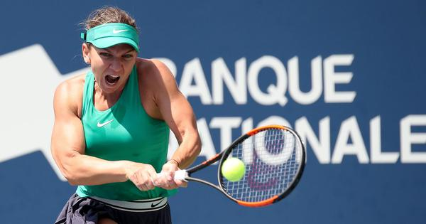 'Unfortunately the back is still causing me pain': Halep withdraws from Kremlin Cup citing injury