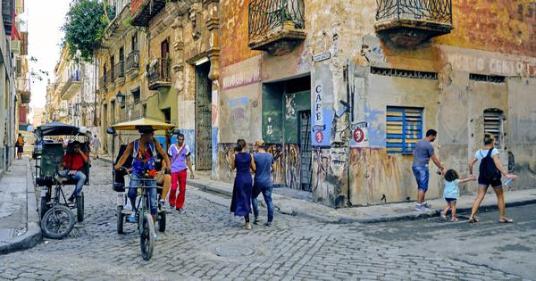 Communist Cuba has recognised private home ownership for first time since the revolution