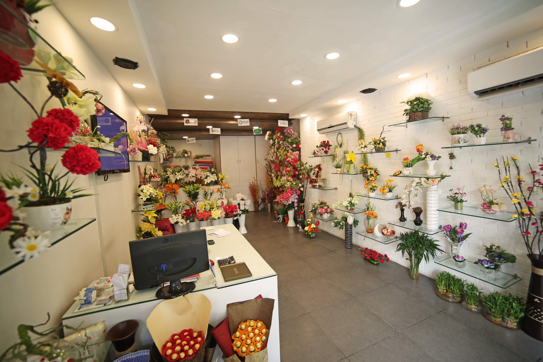 Ferns N Petals How A Small South Delhi Shop Bloomed Into Indias