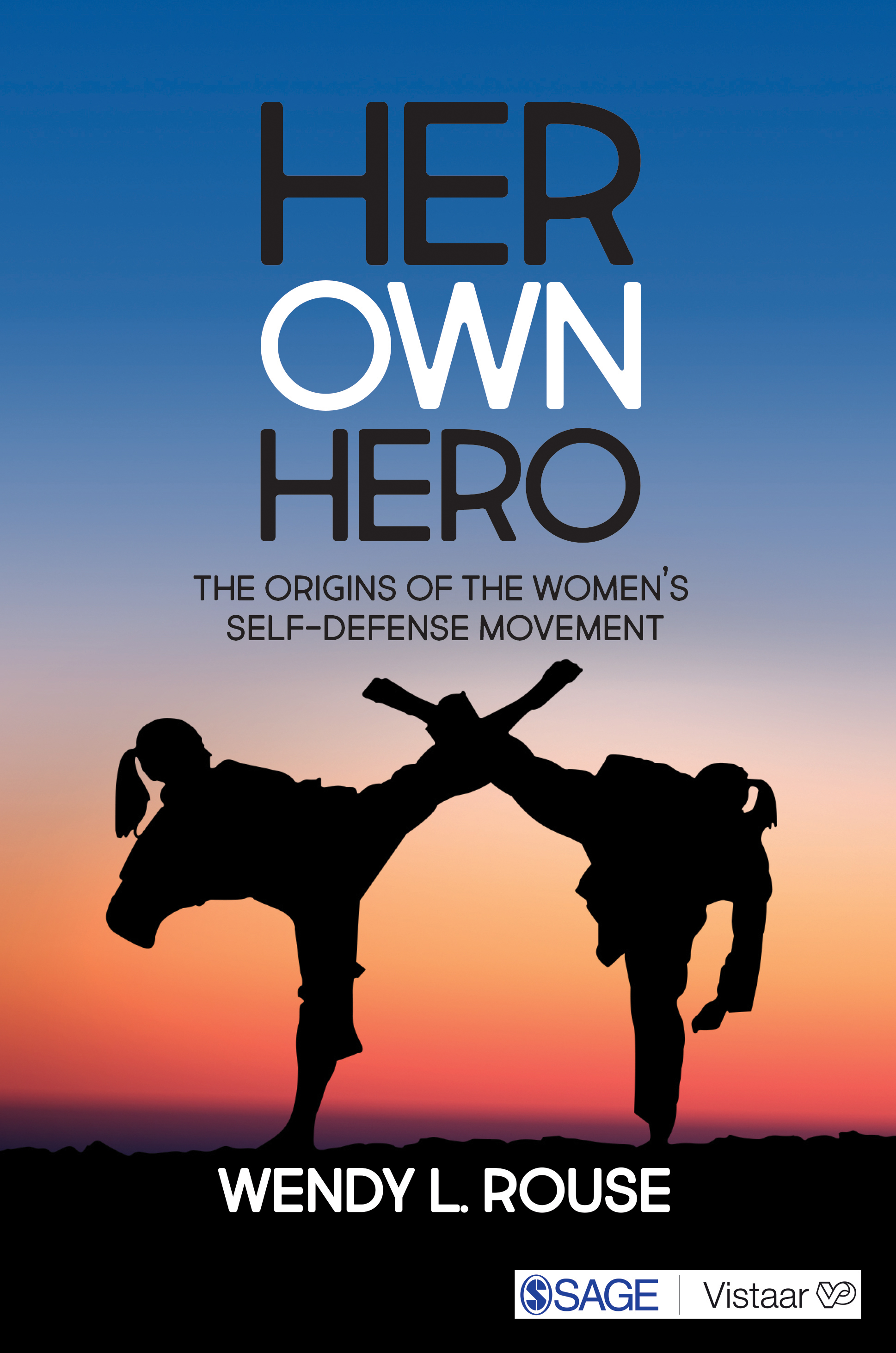 Fighting back: How the women's self-defence movement