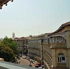 Horniman Circle: Exploring the tiny green circle that was once Mumbai's epicentre