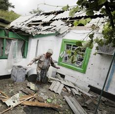 The dangerous gamble that could spark full-scale conflict in Ukraine