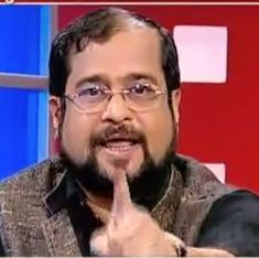 With death threats to journalist Nikhil Wagle, India is closer to becoming a republic of intolerance