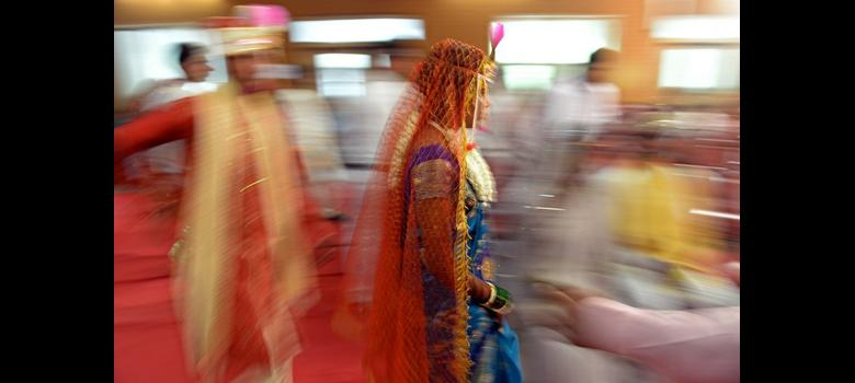 Muslim women and the surprising facts about polygamy in India