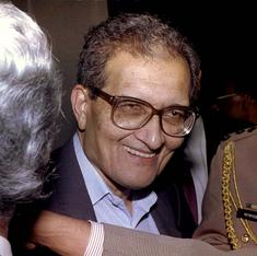 Caste system practised in India is anti-national, says Amartya Sen