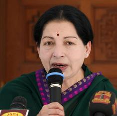What's at stake with today's Jayalalithaa verdict