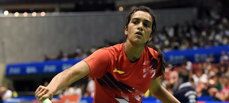 Badminton: PV Sindhu makes it to the round of 16 at Rio Olympics