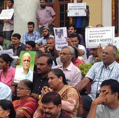 Full Text: Padma-winning scientists protest 'a rash of bigoted acts'