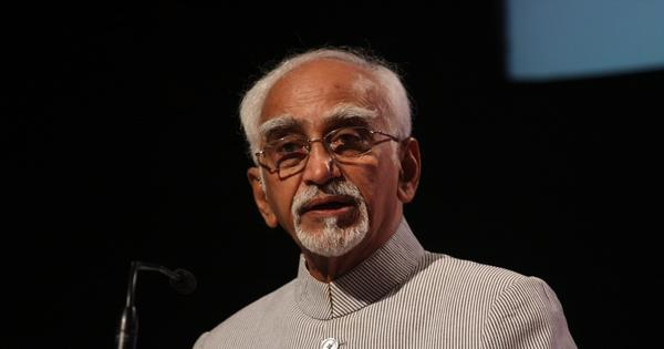 Supreme Court should help remove ambiguities in how secular principles operate: Hamid Ansari