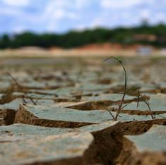 Supreme Court criticises Centre for not providing MNREGA funds to drought-hit states