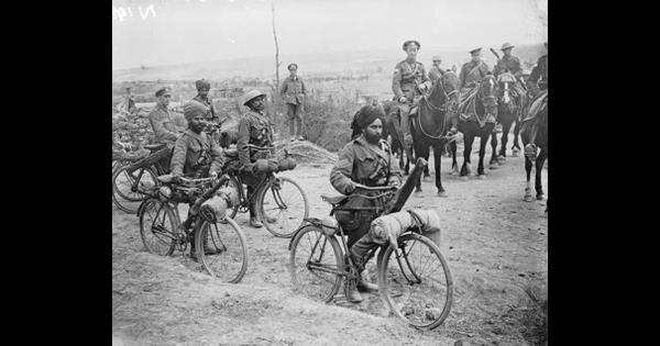 Indians kept out of Australia's WWI centenary despite sending 16,000 troops to Gallipoli alone