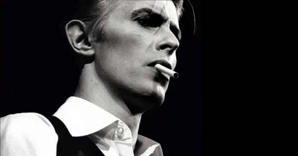 David Bowie and gender transgression – what a drag