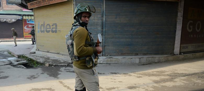Take Abu Dujana's body home, Jammu and Kashmir Police tell Pakistan High Commission