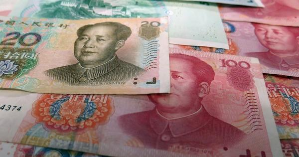 China's plan to put two-faced citizens on credit blacklist isn't all that unusual
