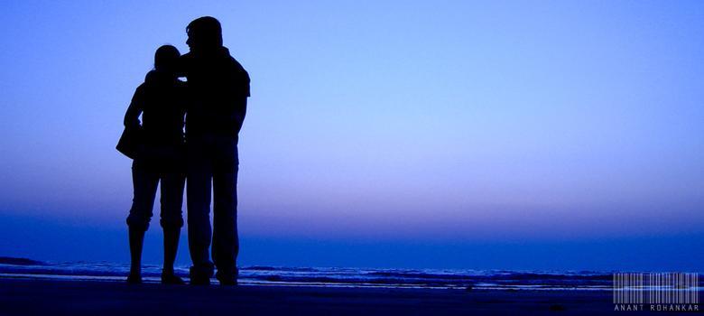 प्यार दिल से होता है या दिमाग से?