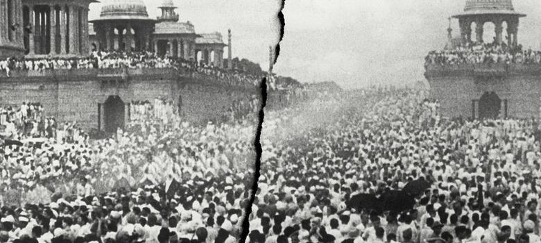 Godhra riot in 1854, trouble over cow-protection in 1893: the roots of discord
