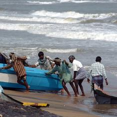 Fifteen of 37 Indian fishermen detained in Iran ports get 'freedom order' from court