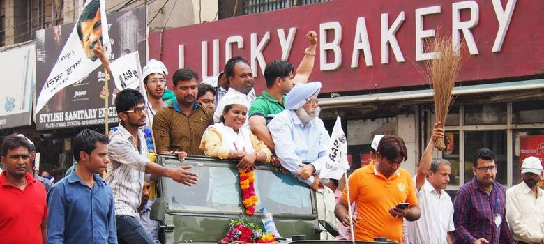 Why the Aam Aadmi is doing balle balle in Punjab