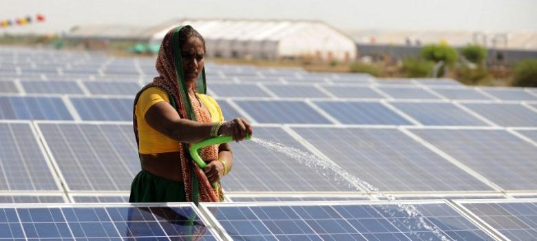 भारत और उसकी अगुवाई में बने सौर ऊर्जा गठबंधन के लिए यह क्षेत्र सोने की खदान साबित हो सकता है
