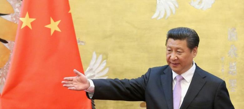 Chinese President Xi Jinping turns to rap music to spread state propaganda