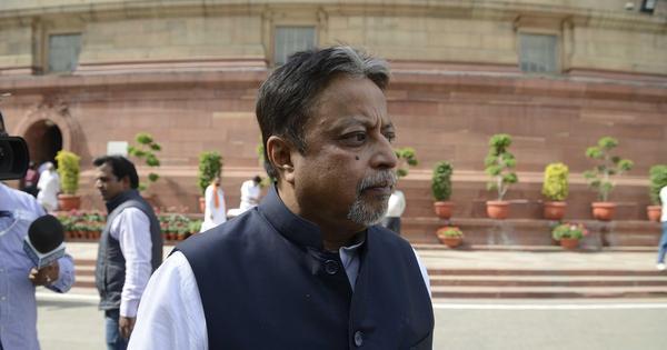 Why Mukul Roy is 'enjoying' his downfall in Trinamool Congress