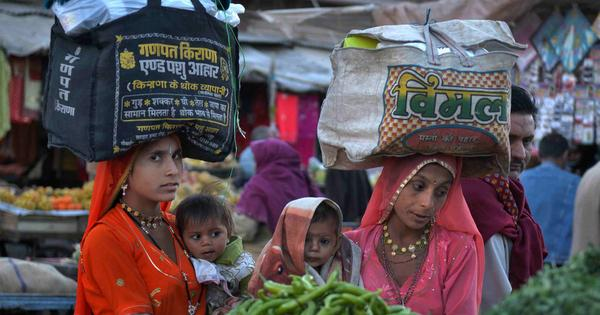 191 million Indians are undernourished, says Food and Agriculture Organisation