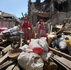 Climate change increases risk of earthquakes – and India, Bangladesh are among the most vulnerable