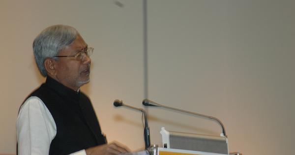 Creation of wealth and jobs: The road ahead for Nitish Kumar