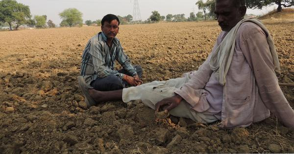 Nearly 75% of drought-hit villages in Bundelkhand saw no state action in three months: Survey