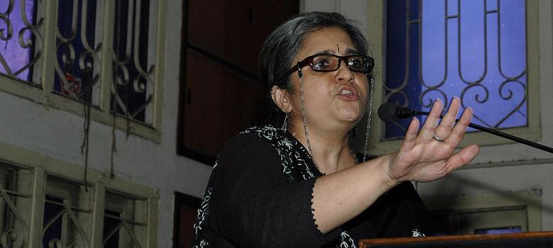 Teesta Setalvad: 'Government intimidating me to obstruct the fight for justice in Gujarat'