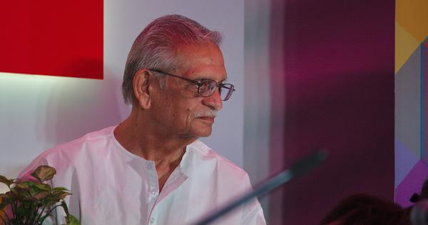 We are still struggling with the problems Munshi Premchand wrote about in his stories, says Gulzar