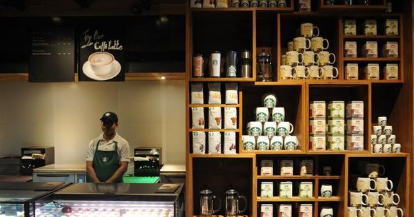 Chennai, home of Indian coffee, scoffs as Starbucks enters the market