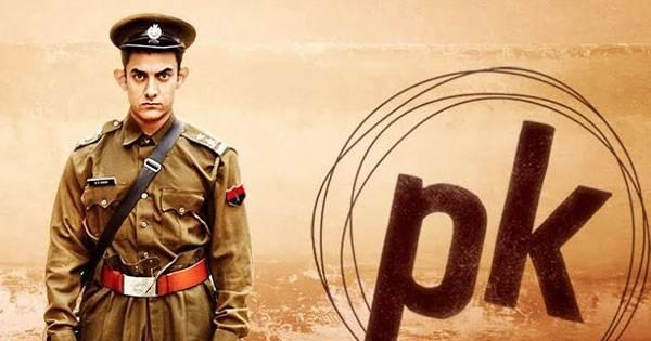 Hindutva supporters want Aamir Khan's 'PK' to be boycotted