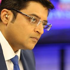 Arnab Goswami announces resignation from Times Now: Reports