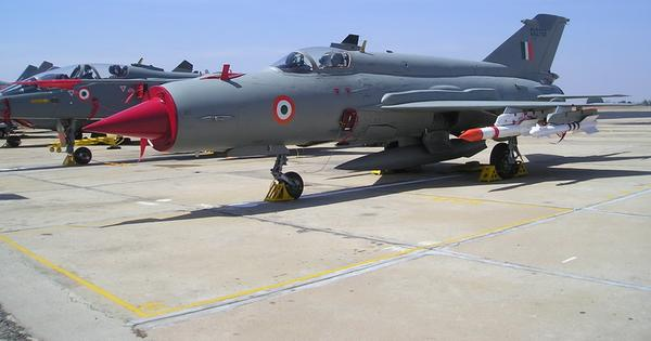 Documentary: The men who created the MiG, the mainstay of the Indian Air Force