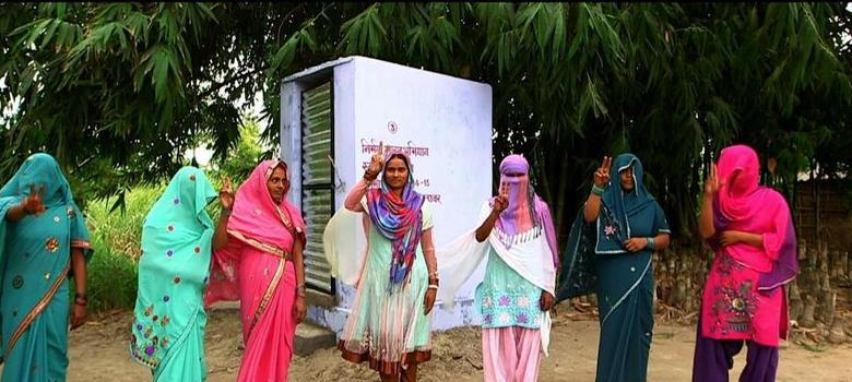 Documentary on the horrific lack of toilets for rural women gets National Award