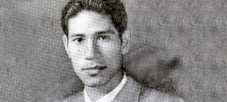 Remembering a Naga doctor-footballer who led India in the 1948 Olympics