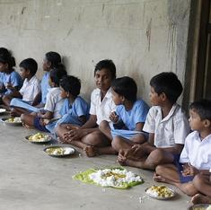 How some Gujarat schools are defying Supreme Court ruling on mid-day meals